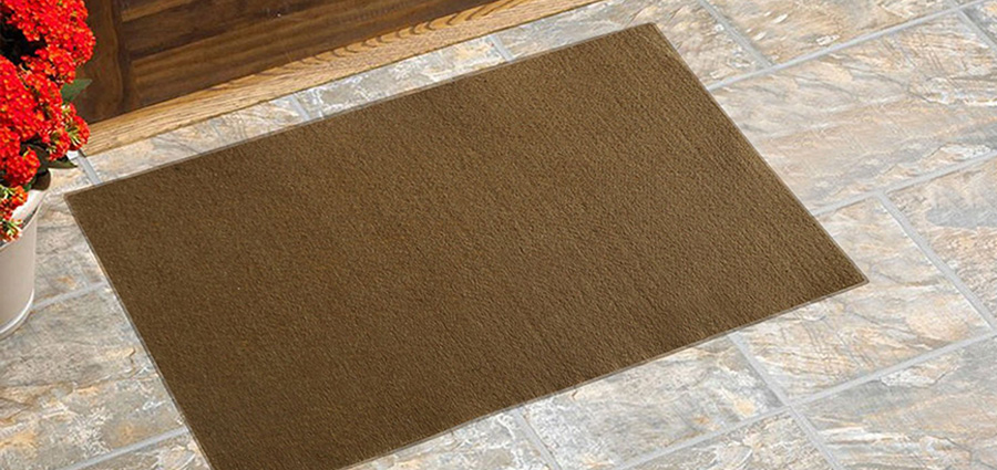 Your guide for hunting a perfect doormat start here