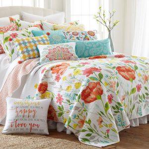 Bedsheets & bedcovers